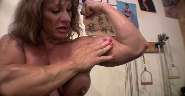 [Muscular] - Kat Connors - With such a terrible fuck (2015 / Dirtymuscle / SD)