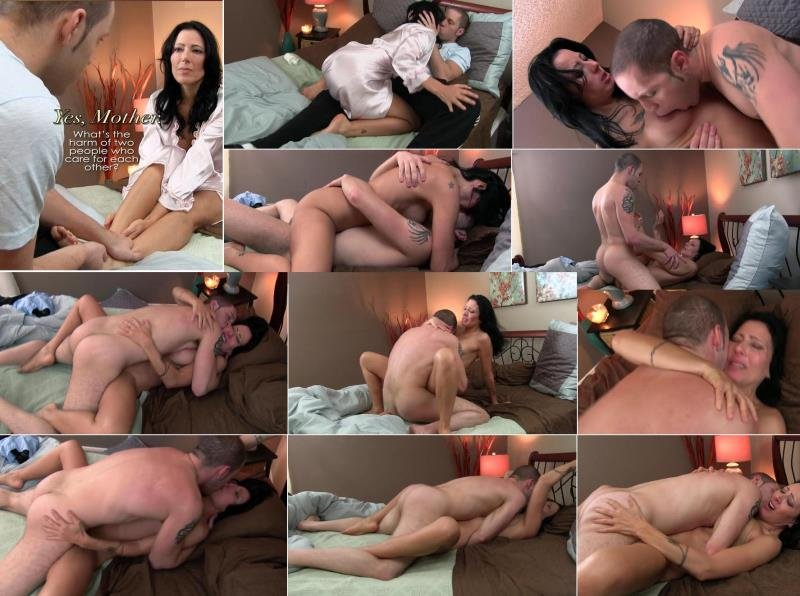 Cory Chase Mom Helps Son