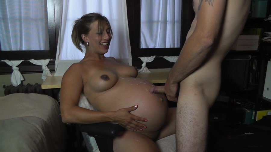 Big Sister Fuck Little Brother