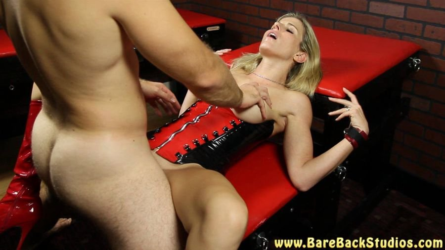 Isis Love Charley Chase