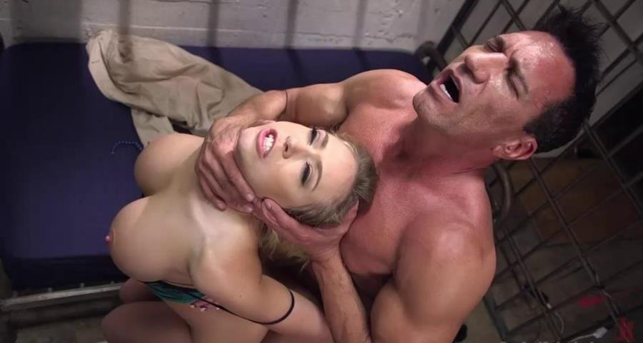 [BDSM / Humiliation] - Marco Banderas, Kagney Linn Karter - La Turista (2016 / SexAndSubmission / SD)
