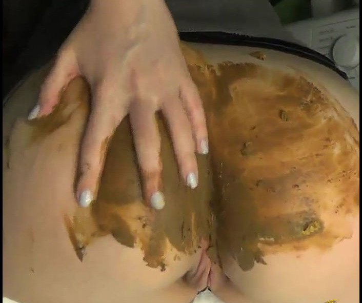 DirtyBetty - See my Crap kittys (FullHD 1080p/318 MB)