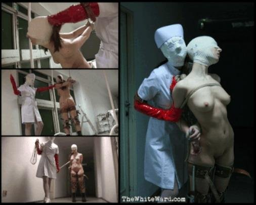 Patient 004 - Caning Punishment (HD 720p/551 MB)