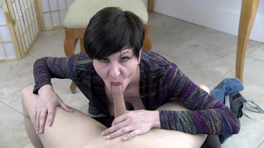 Mrs Mischief (aka Dana Kane) - Your Cocksucking Marriage Counselor (HD 720p/260 MB)