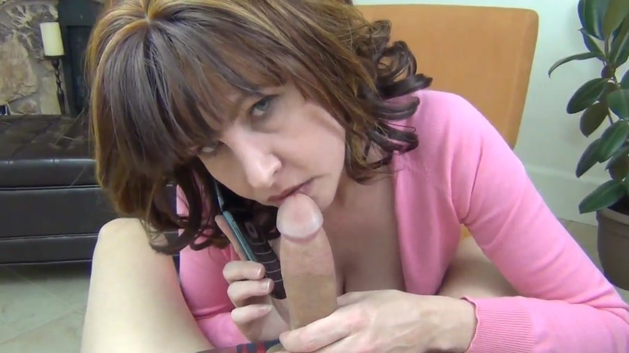 Mrs Mischief (aka Dana Kane) - Your Son Just Came In (My Mouth) (HD 720p/184 MB)