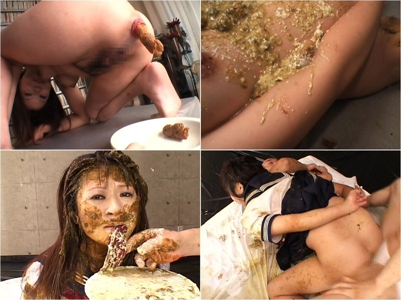 Japanese women giving handjob