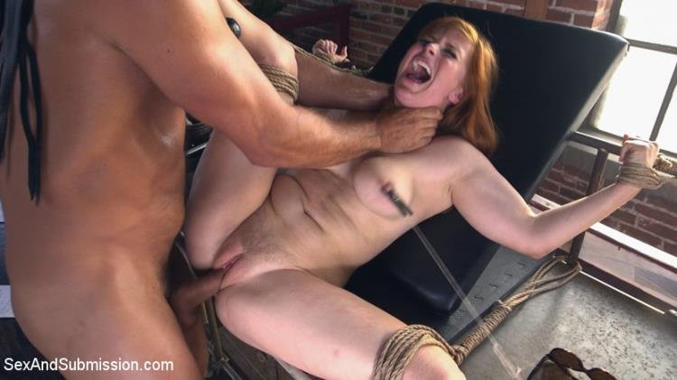 Penny Pax - Penny Pax - Kidnap Inc (SD / 540p/714 MB)