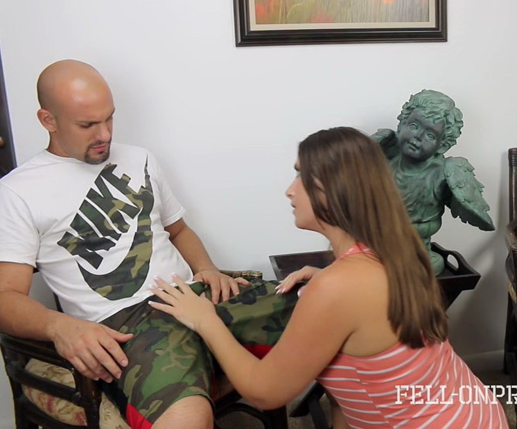 Madisin - Fucking in the Therapist Office (FullHD/446 MB)