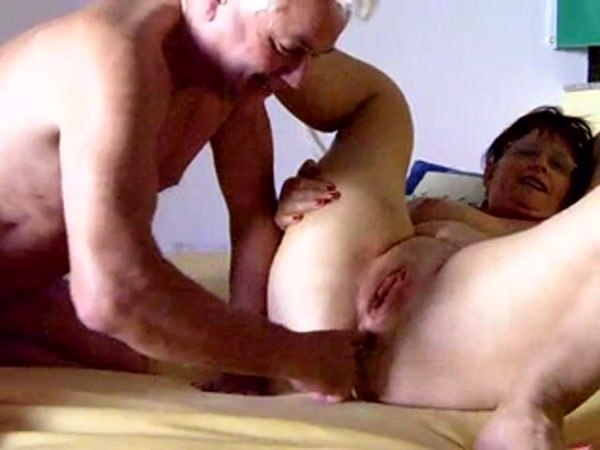 Amateur Mature Wife Anal
