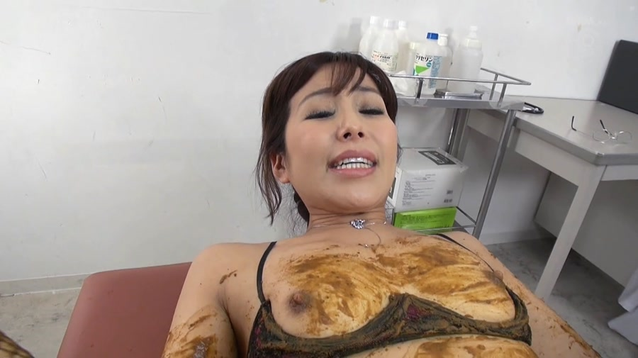 Shiho Aoi - OPUD-250 A Perverted Beautiful Female Doctor Is Breaking In A Maso Man In A Scat And Piss Training Session (HD 720p/8.41 GB)