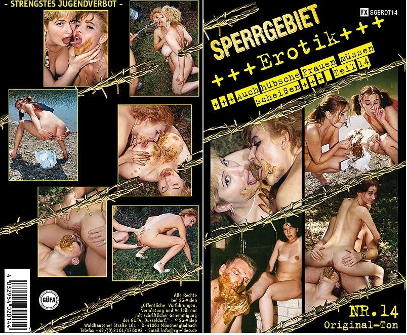 Tima and others - Sperrgebiet Erotik No.14 (DVDRip/1.09 GB)