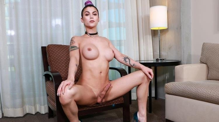 Domino Presley - Domino Presley - The Exceptionally Beautiful Domino Presley (FullHD/717 MB)