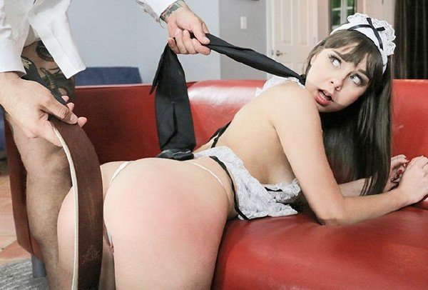 Shae Celestine - Servicing The Maid (FullHD/2.38 GB)