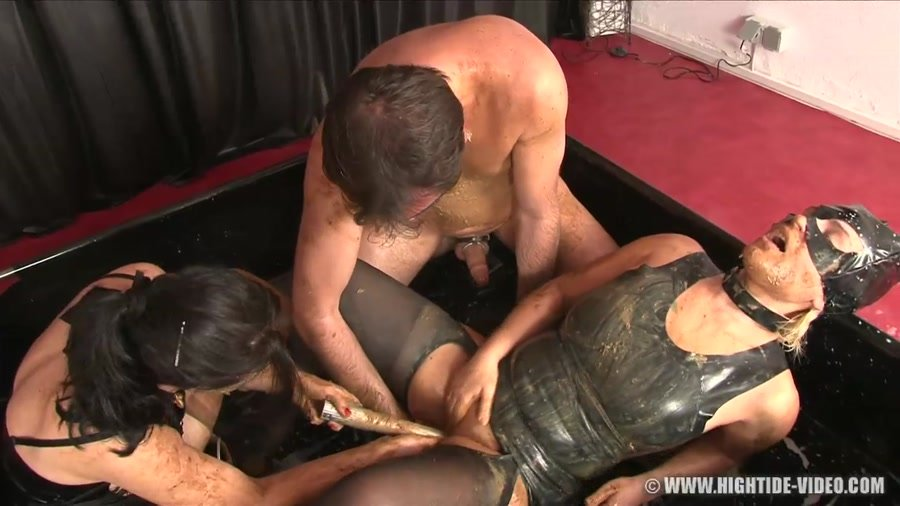 Regina Bella, Gina, 1 Male - PUSHING THE LIMITS 2 (HD 720p/879 MB)