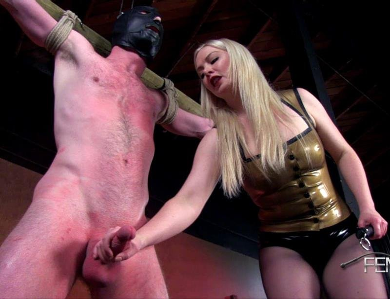 Lexi Sindel - Brutal Edging (HD/356 MB)