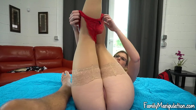Cory Chase - Cory Chase in Mother Giving Her Son, a Helping Hand (FullHD 1080p/500 MB)