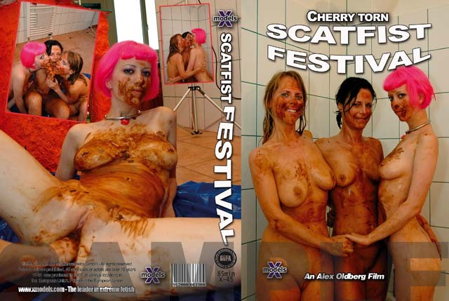 Cherry Torn, Isabelle - Scatfist Festival (DVDRip/639 MB)