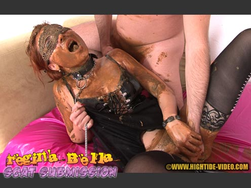 Regina Bella, Gina, 1 Male - World of dominance and submission (HD 720p/1.03 GB)
