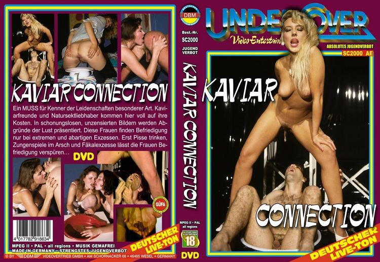 ShitGirl - Kaviar Connection (DVDRip/832 MB)