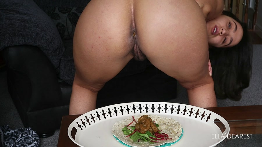 EllaDearest - Special Lunch For My Lover (FullHD 1080p/1.21 GB)