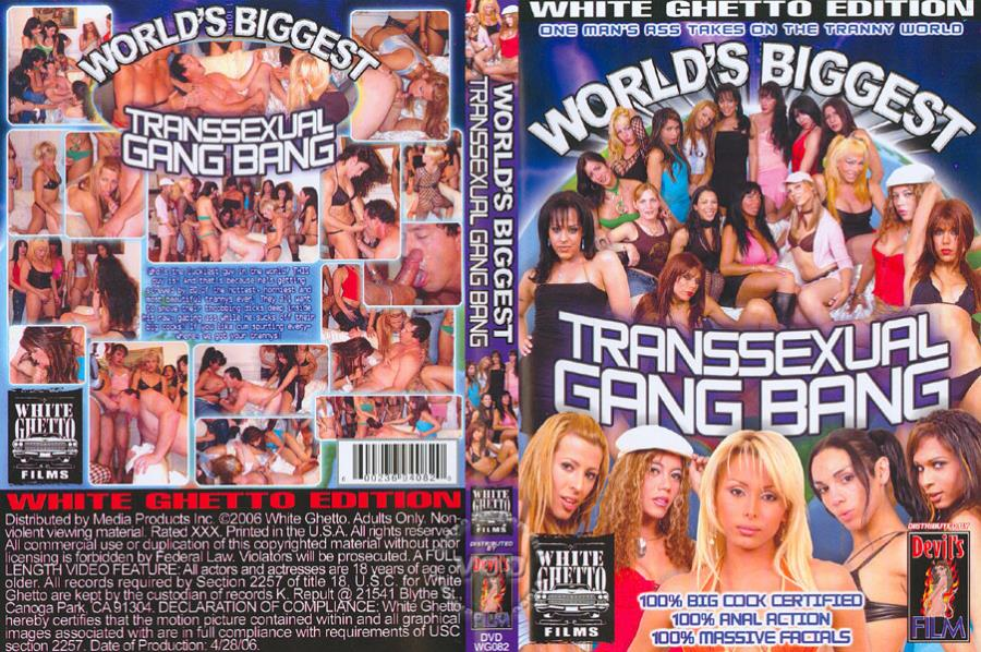 Giselle, Pamela, Ihara Anahi, Paola, Nikki Hot - Worlds Biggest Transsexual Gang Bang 1 (SD/1.18 Gb)
