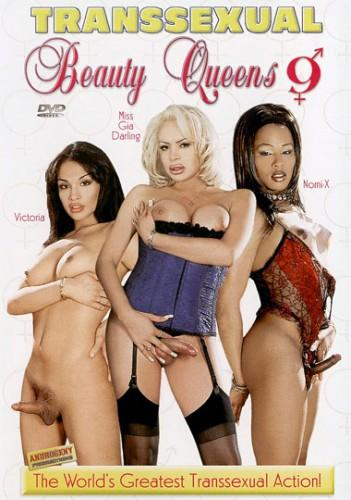 Gia Darling, Nomi X - Transsexual Beauty Queens 9 (SD/790 Mb)