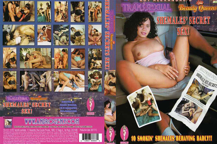 Unknown - Transsexual Beauty Queens: Shemales Secrets Sex (SD/2.32 Gb)