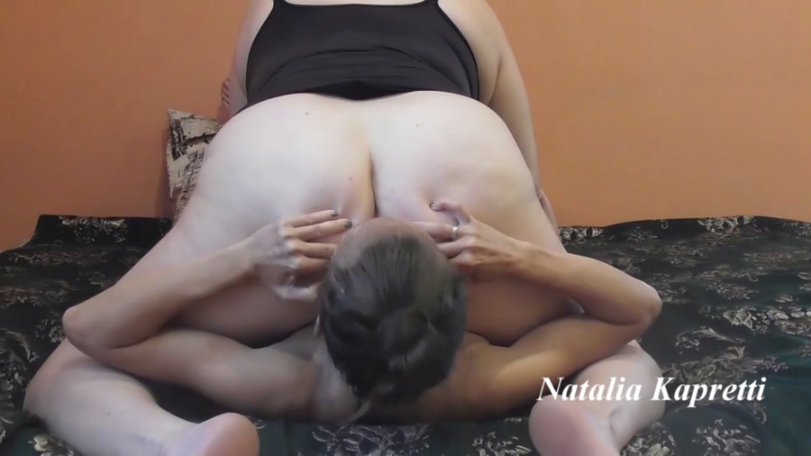 Mistress - Enjoy my shit and piss constantly masturbate (FullHD ...